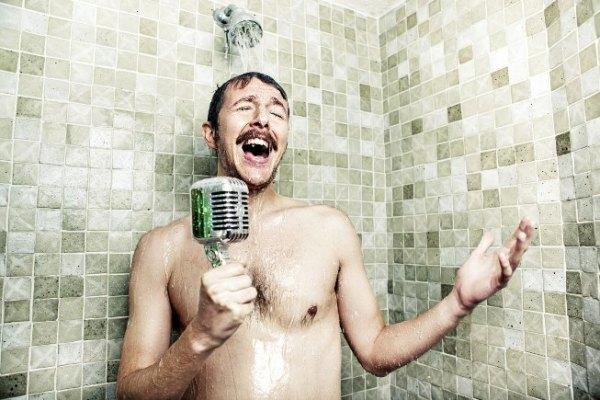 Gel douche pour homme
