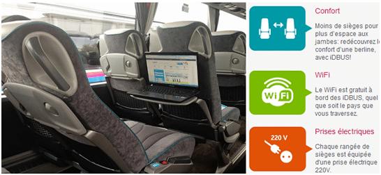 Les avantages des voyages en autocar