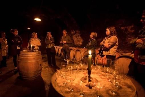 œnotourisme: visites de caves et dégustations de vins