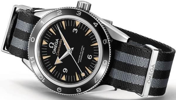 Omega Seamaster 300 SPECTRE James Bond