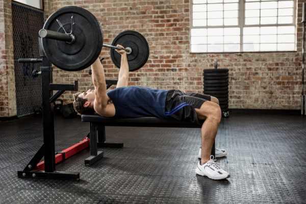 Débuter la musculation en 6 leçons