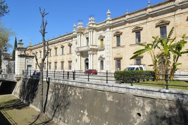 Université de philosophie à Séville