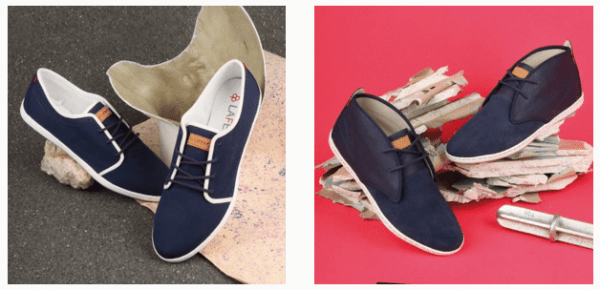 Chaussures homme Lafeyt
