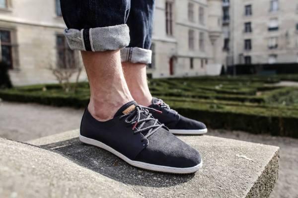 Chaussures-homme-Lafeyt idéales pour le printemps et l'été