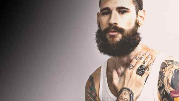 entretien barbe : nos conseils
