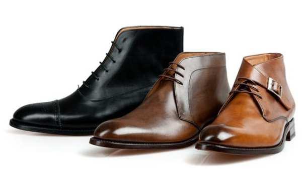 Boots homme: quel modèle choisir ?