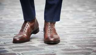 cc99cb11d90a Chelsea Boots pour homme  élégance fine