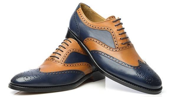 4 Modeles De Chaussures Homme A Connaitre