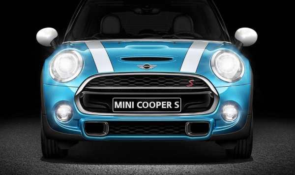 Test MINI Cooper S 192 ch 5 portes