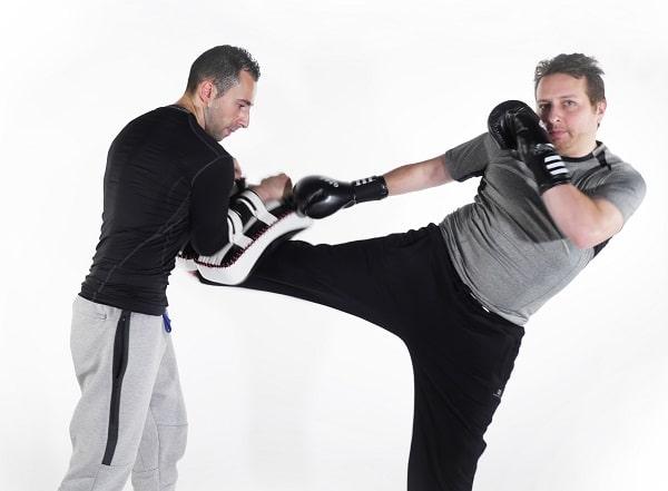 Sport Coaching Muay Thaï, Boxe Thaï