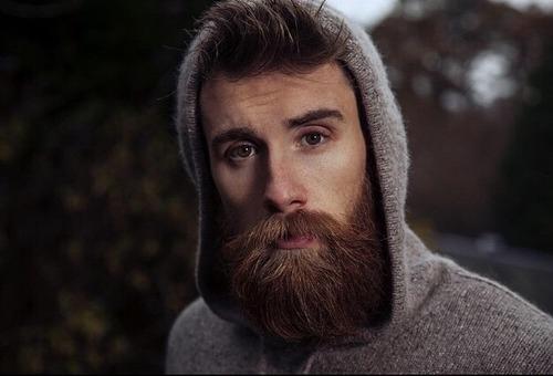Faire pousser une grosse barbe