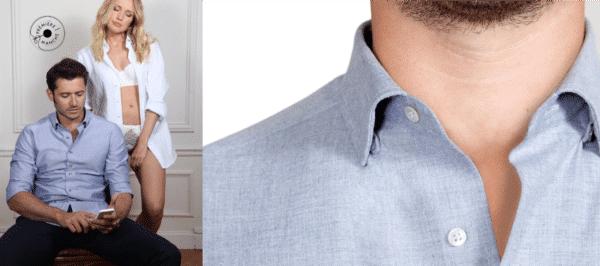 Chemises Première Manche