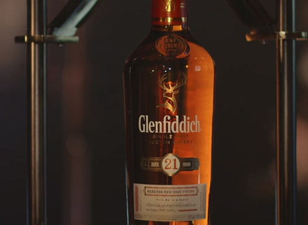 Bien choisir son whisky - Glenfiddich