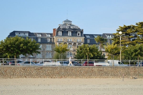 Hôtel Royal La Baule