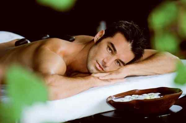Massages pour homme tendu et fatigué