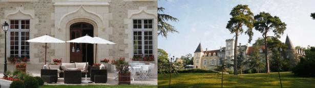 Chateau de Fere idées week-ends hors de paris