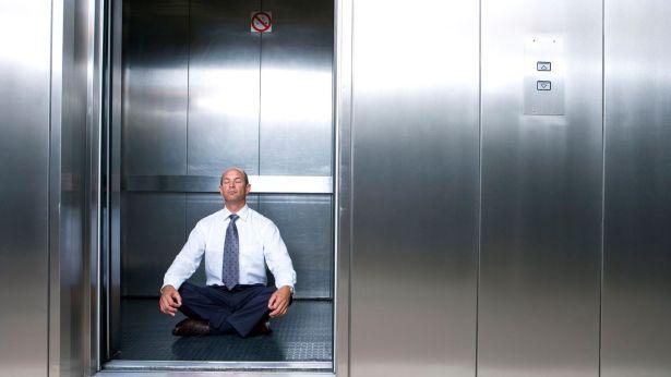 bien-être au travail sans stress