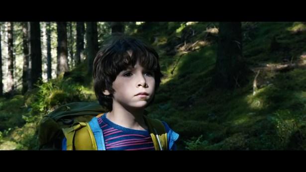 Dans la forêt - Le Film