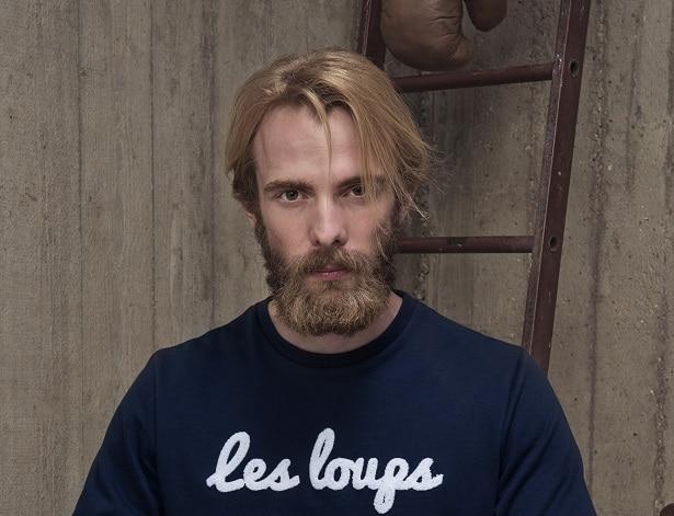 Fabien Alleau pour Gang De Paris / Paris Studio Photo Shooting