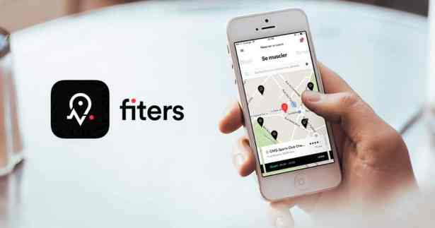 Fiters application mobile coaching sportif