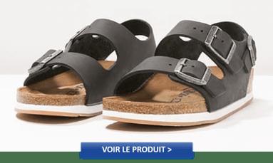 Sandales BIRKENSTOCK pour homme