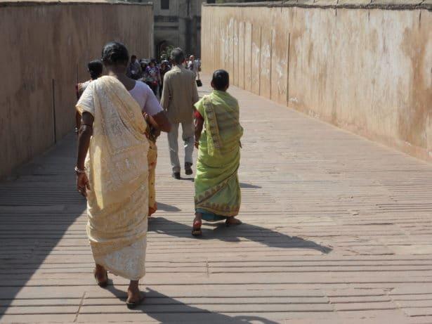 L'Inde, pays de richesse humaine
