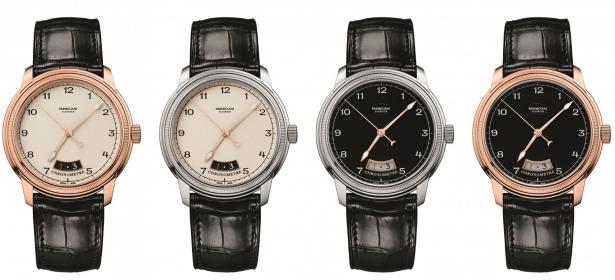 Collection Parmigiani Fleurier Toric Chronomètre