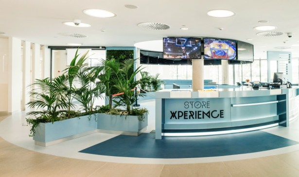 Store Experience - Manacor - Rafa Nadal