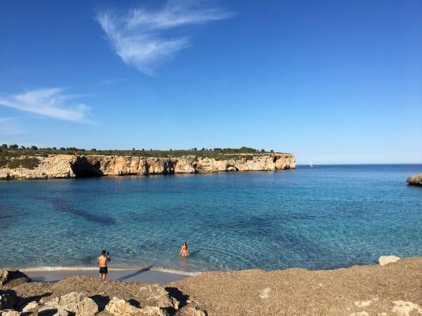Cala Varques-Majorque