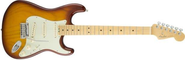 Fender Sunburst Stratocaster