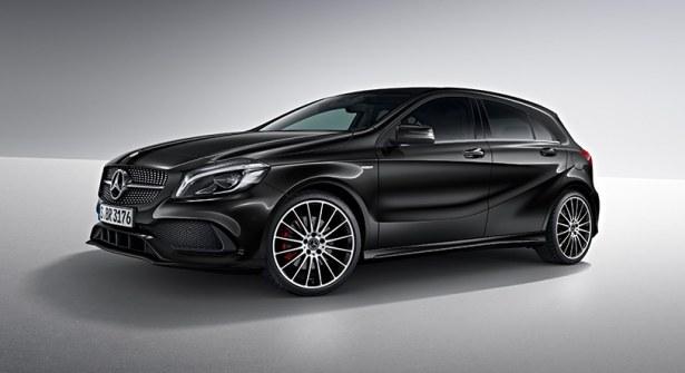 Mercedes Benz - Classe A
