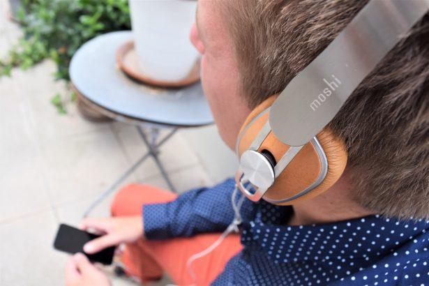 Pas seulement un design exceptionnel, mais une écoute parfaite !