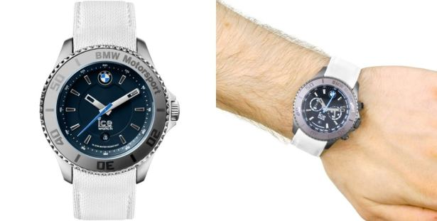 Ice-Watch & BMW - Top 5 Ice watch pour homme