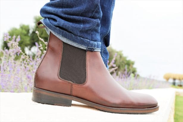 Boots Bexley -look back to work