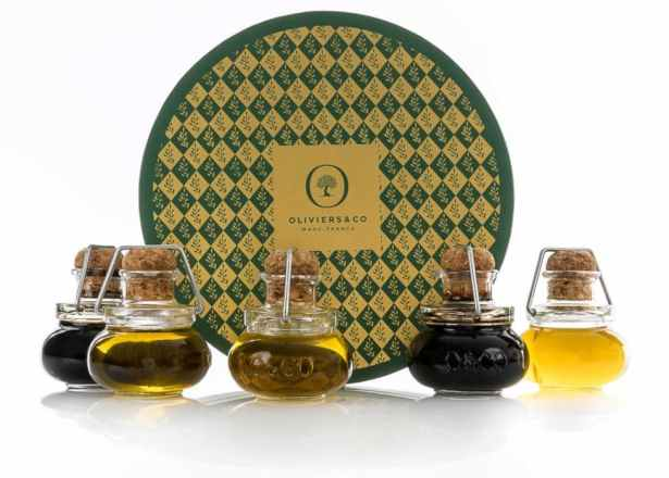 Coffret Oliviers&Co - Les Best-Of