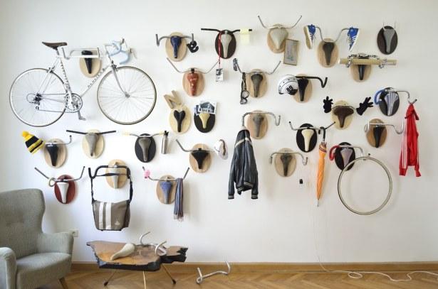 En mode trophées de chasse - crédit photo chasseurdecool.fr
