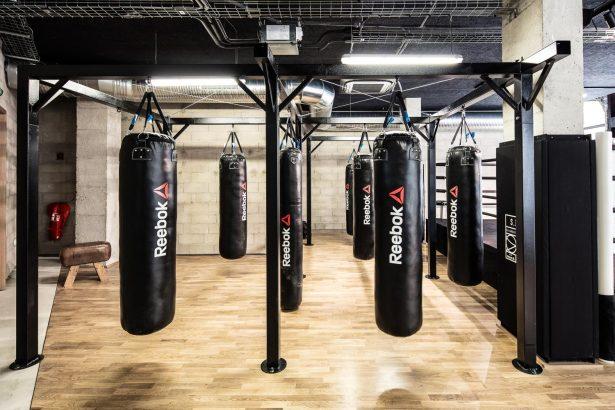 Tu veux boxer _ C'est par ici que ça se passe !