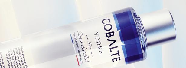 Vodka Cobalte