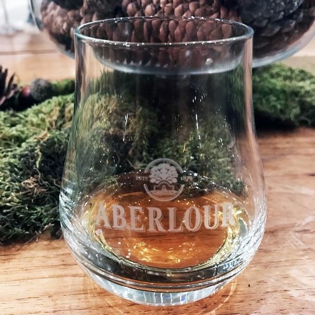 verre Aberlour