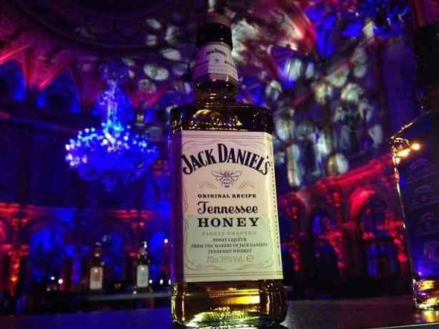La petite nouveauté, Tennessee HONEY by Jack Daniel's
