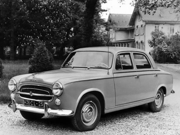 Peugeot une marque emblématique
