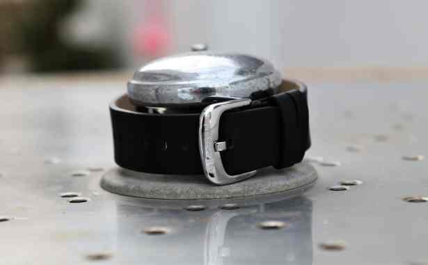 Montre automatique Grayton Minimaliste bracelet