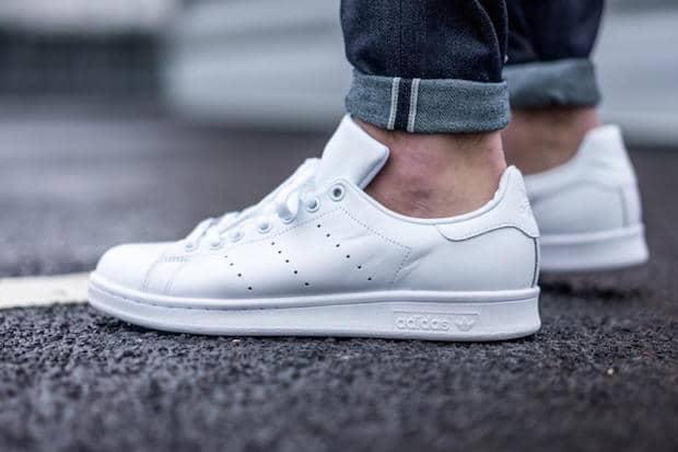 Nettoyer ses baskets blanches en cuir : 15 conseils et astuces