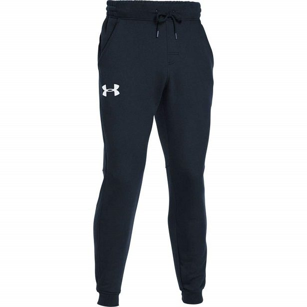 Pantalon Midnight Navy Under Armour pour homme