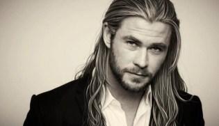 10 Conseils Pour Hommes Qui Se Laissent Pousser Les Cheveux
