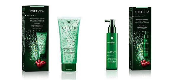 Les produits de la marque sont issus de végétaux et respectent l'environnement