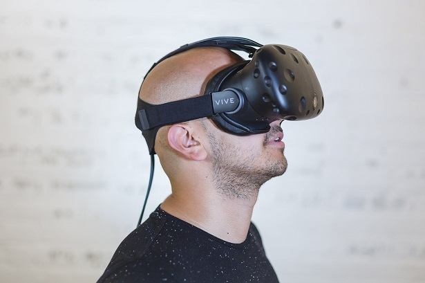 La réalité virtuelle, de plus en plus d'adeptes