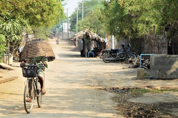 Village de Pakkoku