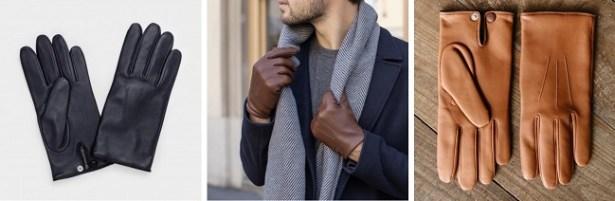 accessoires-indispensables-homme-mode-gants