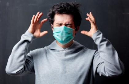 Port du masque : comment protéger la peau de son visage ?